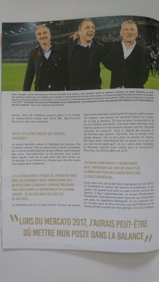 "Patrice Garande dit ""El Local"" coach du SMC  - Page 15 Dsc_0813"