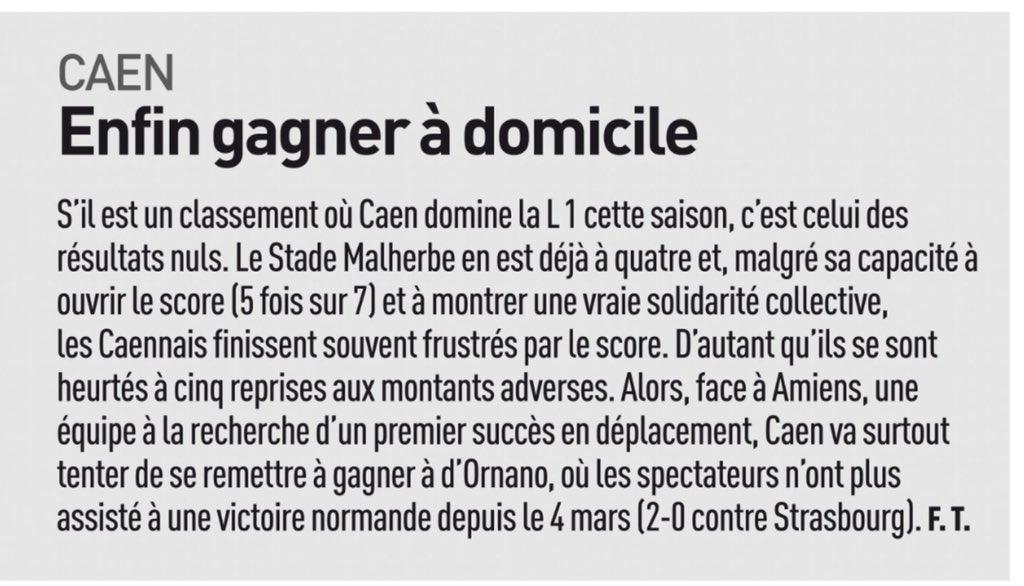 [8e journée de L1] SM Caen 1-0 Amiens SC Img_2028