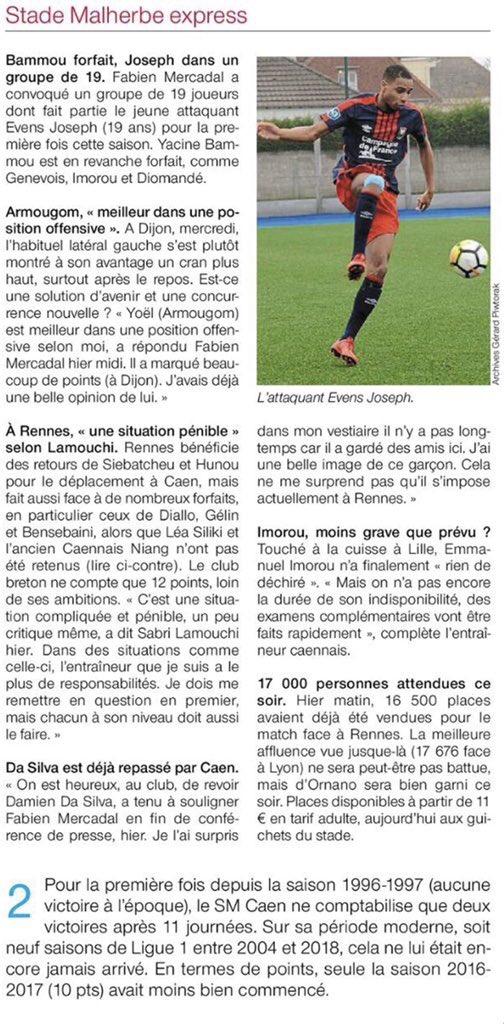 [12e journée de L1] SM Caen 1-2 Stade Rennais Img_2035