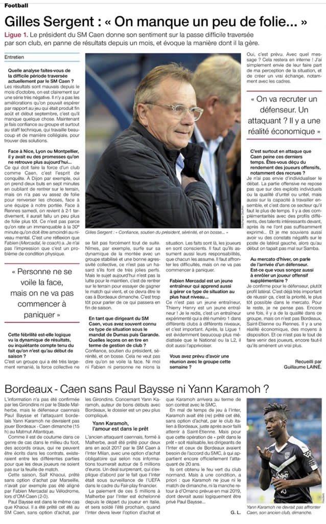 [2018/2019]Revue de presse - Page 4 Img_2036