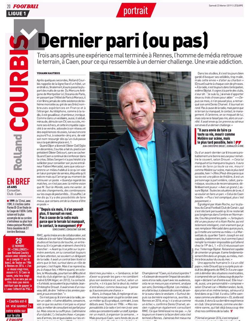[2018/2019]Revue de presse - Page 6 Img_2043