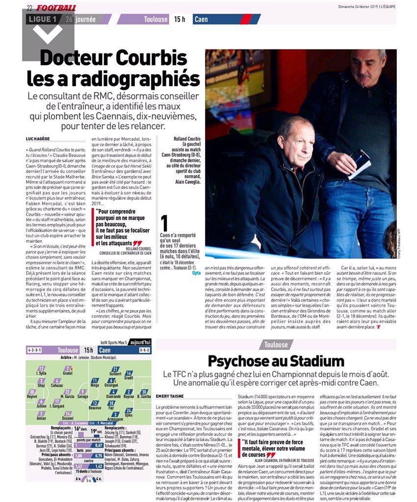 [26e journée de L1] Toulouse FC 1-1 SM Caen Img_2045