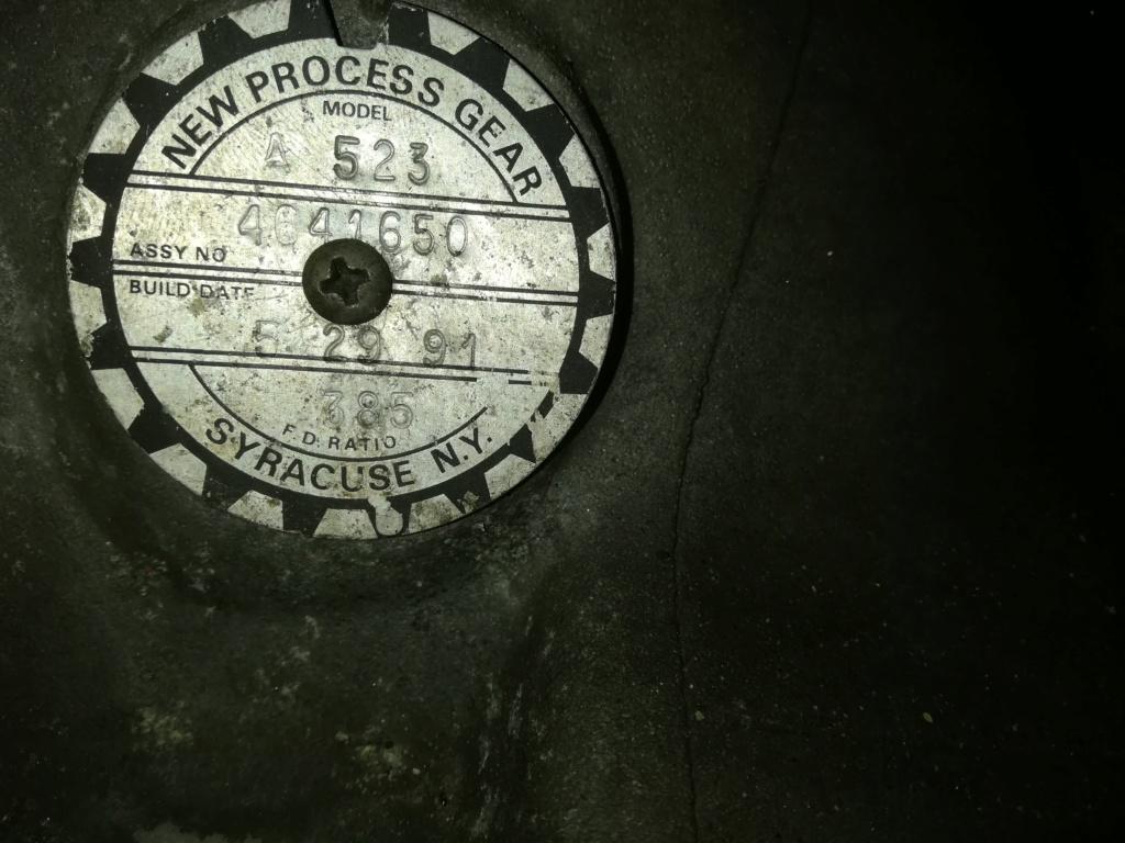 Recherche- Boîte de vitesses Chrysler  Img_2014