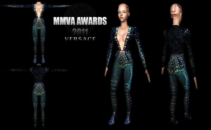 Mix Gaga! (Sims 2) Tumblr10
