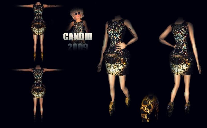 Mix Gaga! (Sims 2) Tumblr11