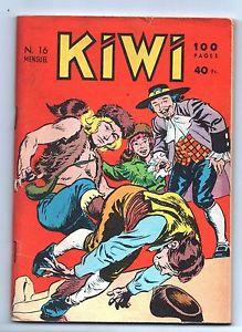 50 ans de pif gadget - Page 2 Kiwi10