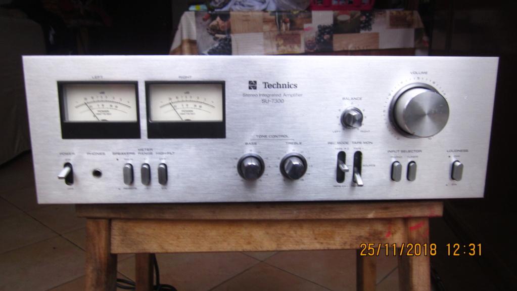 [an]technics su7300 Img_3010