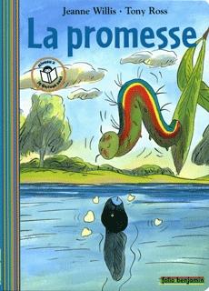 Albums sympas pour jeunes enfants La-pro10