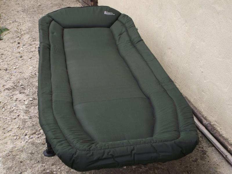 a vendre sac à dos et bed chair 01310