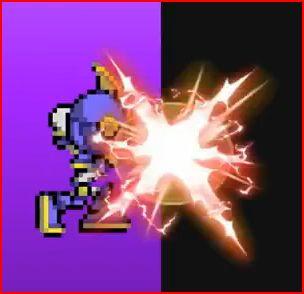 Lightning and Laser sprites needed Hit_ef10