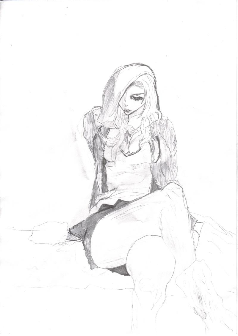 Galerie a dessin de Film204 New dessin  Matsum11