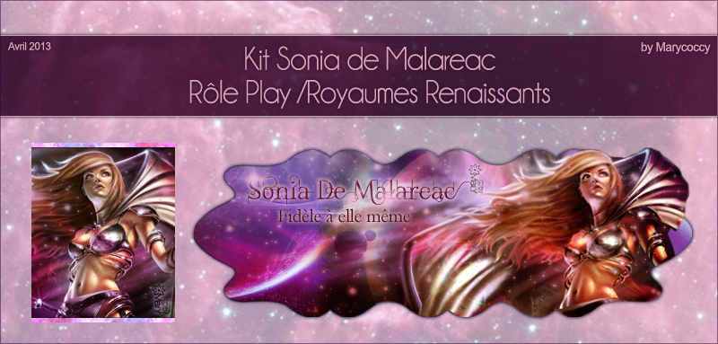 L'imaginaire de Marycoccy Kit-so10