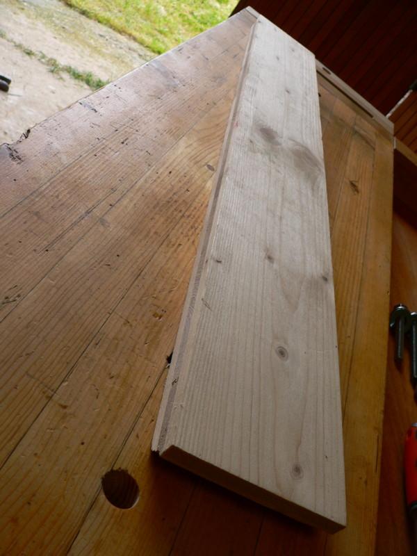 Table pour perceuse à colonne Troisp10