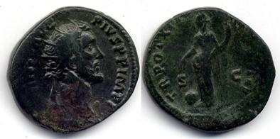 Dupondius de Antonin le Pieux Ant-pi10