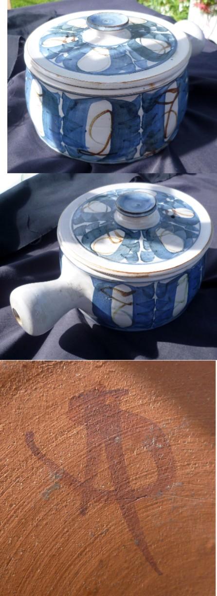 Aldermaston Pottery Alder10
