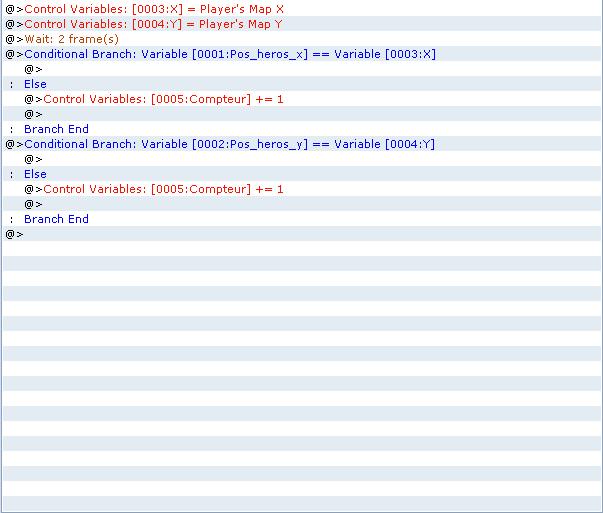 [Résolu] Mini bug avec les variables ! Event210