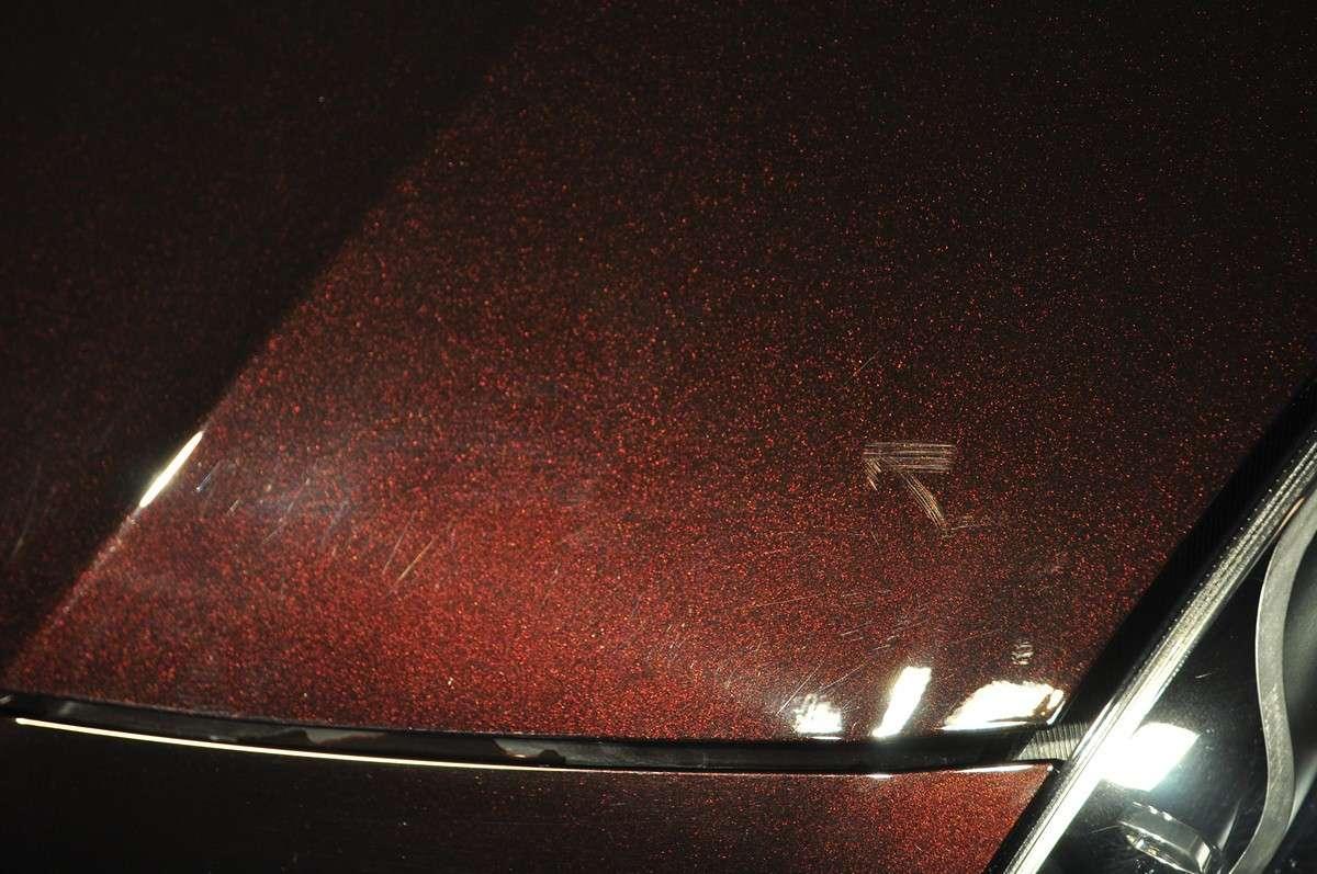 Roby Pozzato e la sua Giulietta nero Etna - Le ultime parole famose... Dsc_2616