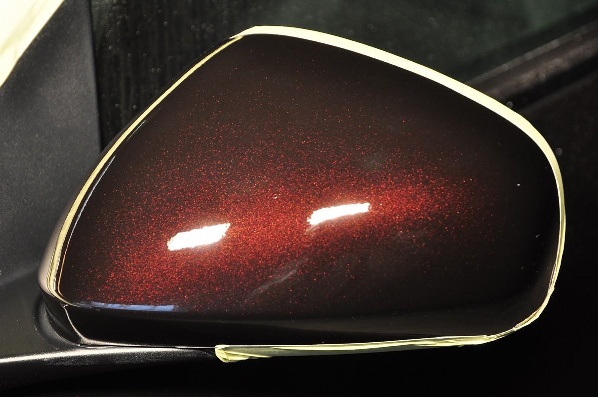 Roby Pozzato e la sua Giulietta nero Etna - Le ultime parole famose... Dsc_2626