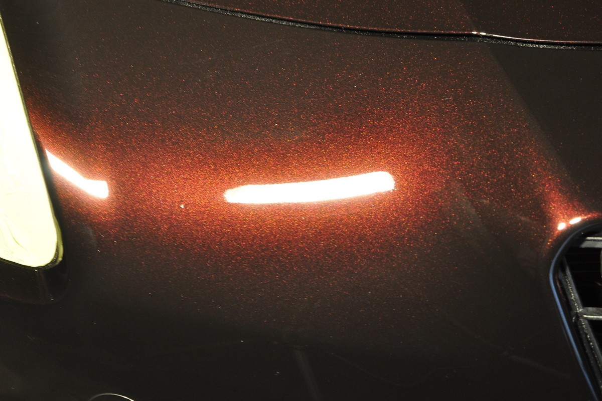 Roby Pozzato e la sua Giulietta nero Etna - Le ultime parole famose... Dsc_2717