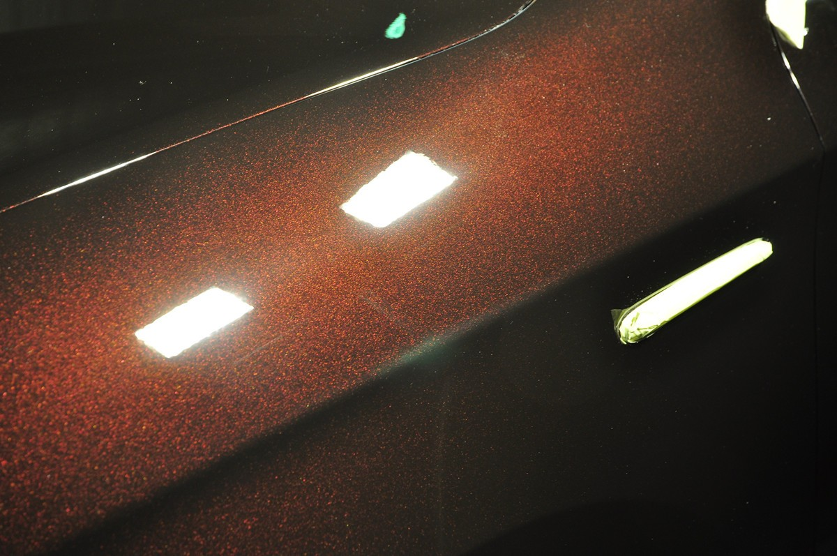 Roby Pozzato e la sua Giulietta nero Etna - Le ultime parole famose... Dsc_2718