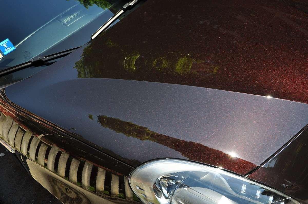 Roby Pozzato e la sua Giulietta nero Etna - Le ultime parole famose... Dsc_2914