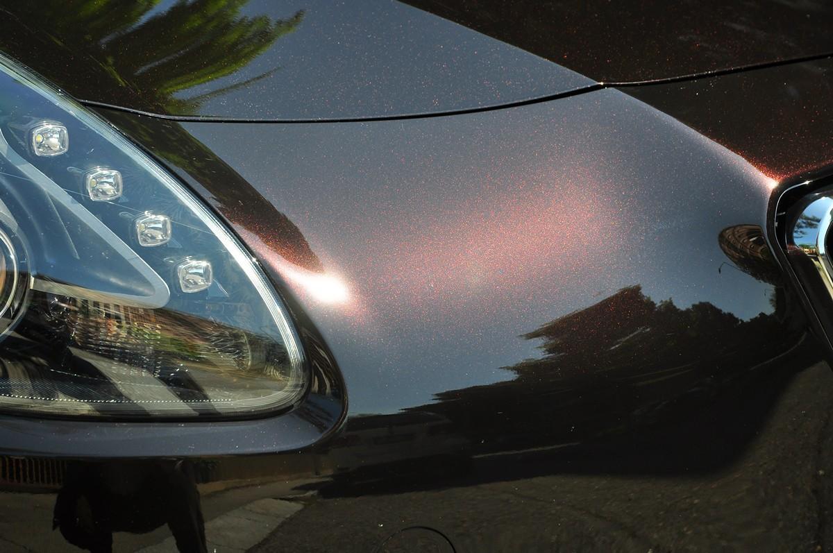 Roby Pozzato e la sua Giulietta nero Etna - Le ultime parole famose... Dsc_2916