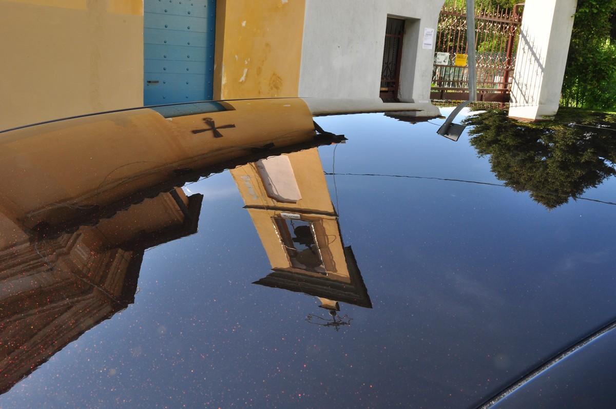 Roby Pozzato e la sua Giulietta nero Etna - Le ultime parole famose... Dsc_2930