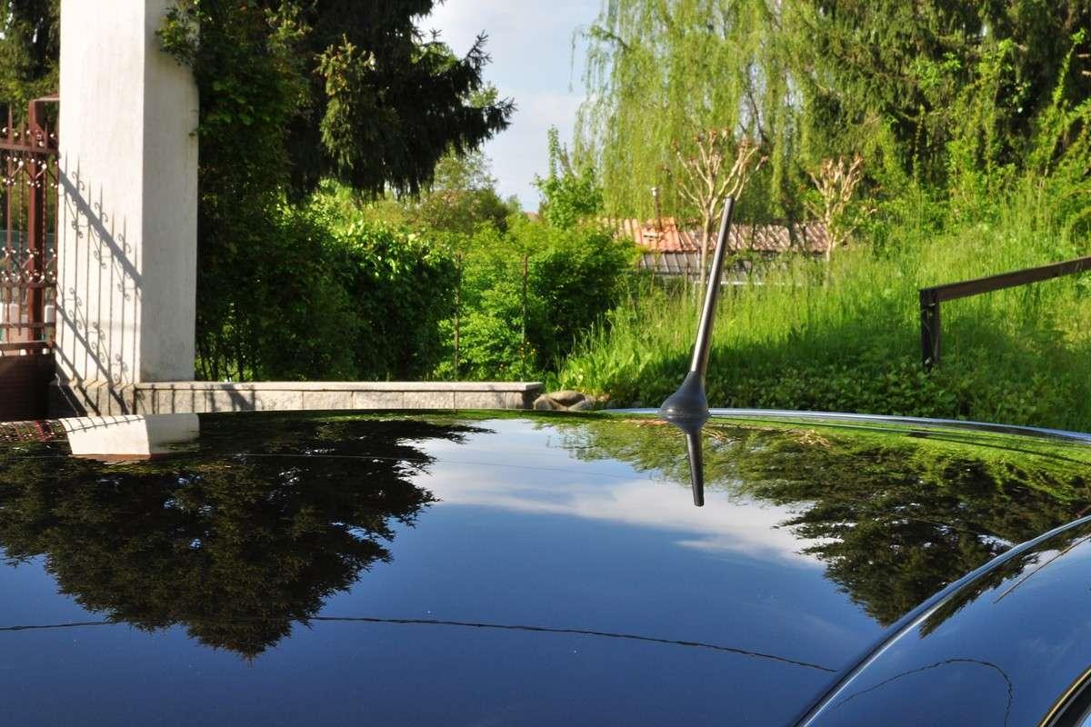 Roby Pozzato e la sua Giulietta nero Etna - Le ultime parole famose... Dsc_2931