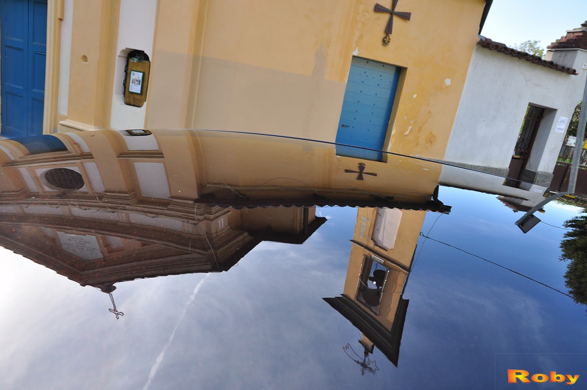 Roby Pozzato e la sua Giulietta nero Etna - Le ultime parole famose... Dsc_3013