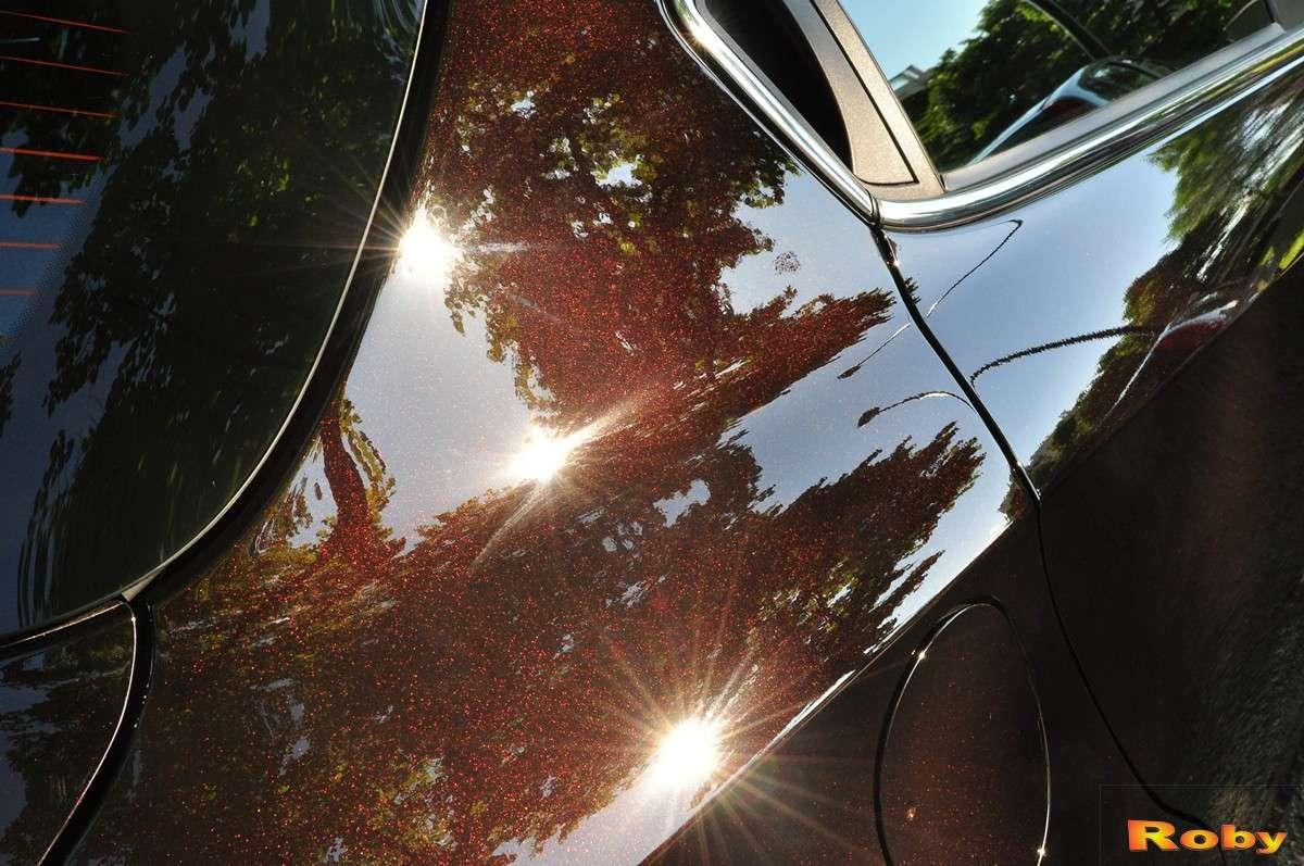 Roby Pozzato e la sua Giulietta nero Etna - Le ultime parole famose... Dsc_3018