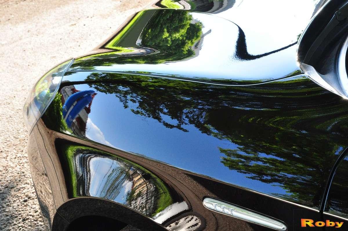 Roby Pozzato e la sua Giulietta nero Etna - Le ultime parole famose... Dsc_3019