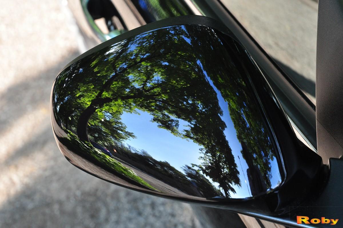Roby Pozzato e la sua Giulietta nero Etna - Le ultime parole famose... Dsc_3022