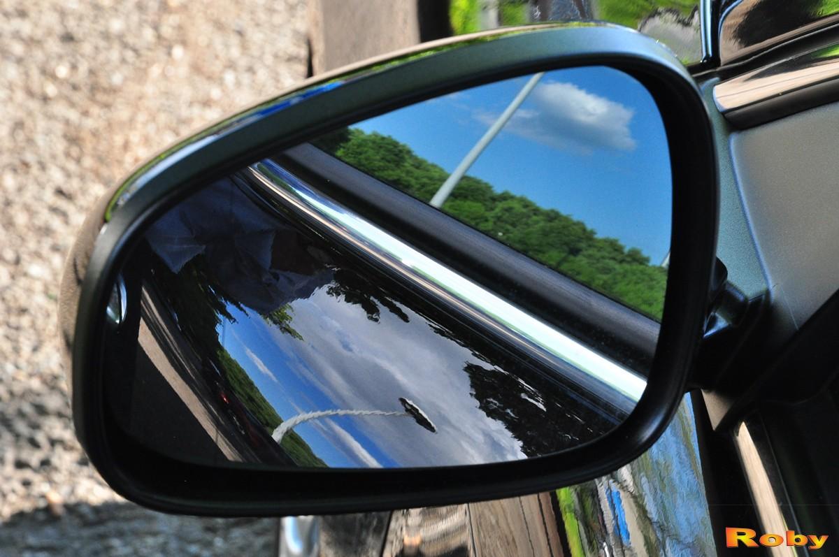 Roby Pozzato e la sua Giulietta nero Etna - Le ultime parole famose... Dsc_3025