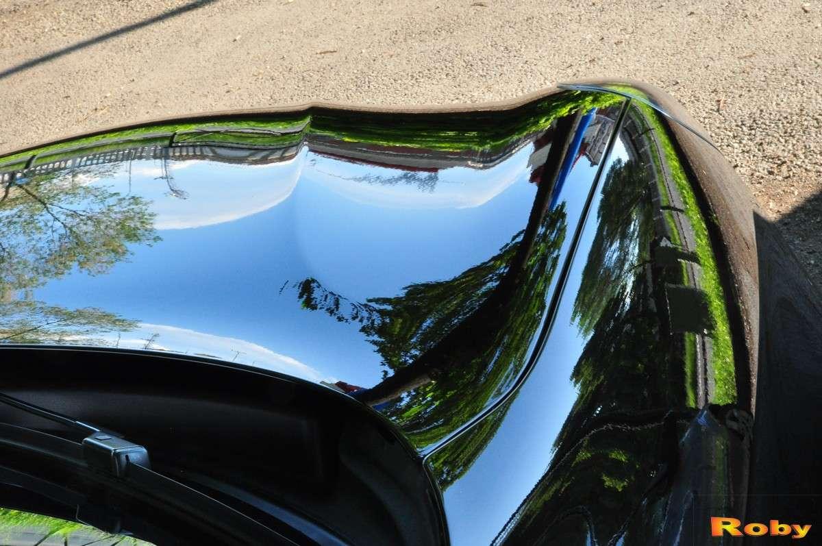 Roby Pozzato e la sua Giulietta nero Etna - Le ultime parole famose... Dsc_3026