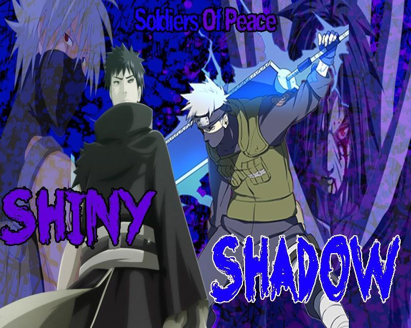Shiny Shadow
