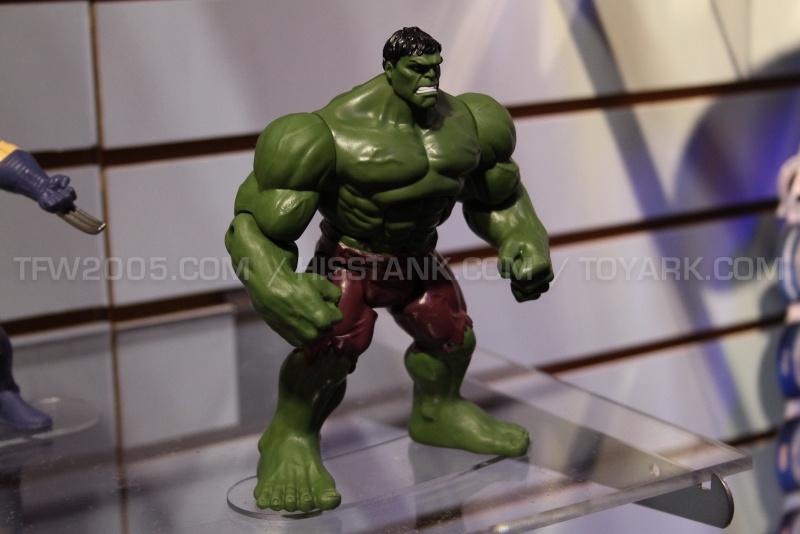 """The Avengers 3.75"""" 2013 Figures Avenge13"""