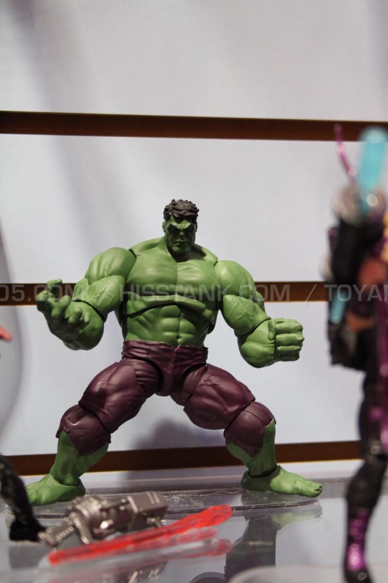 """The Avengers 3.75"""" 2013 Figures Avenge17"""