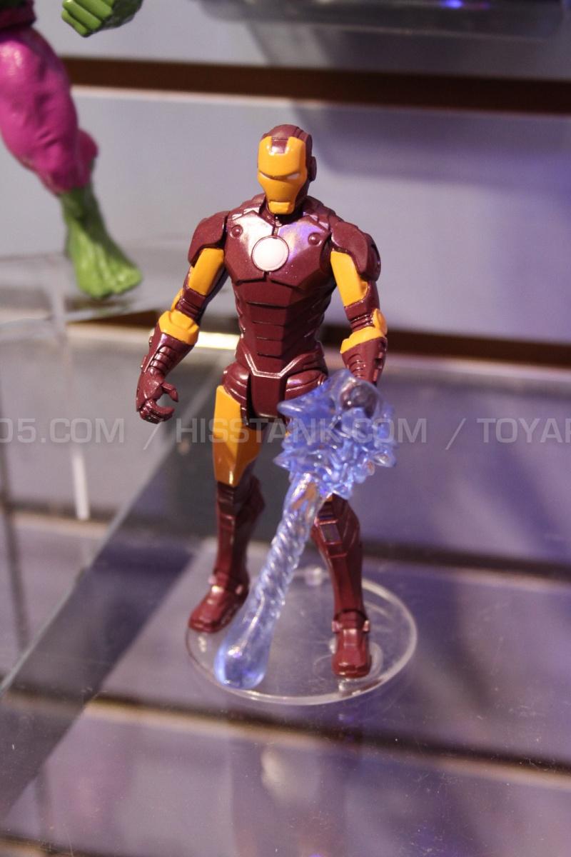 """The Avengers 3.75"""" 2013 Figures Avenge22"""