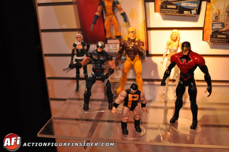 The Wolverine Merchandise and Action Figures Ml_110