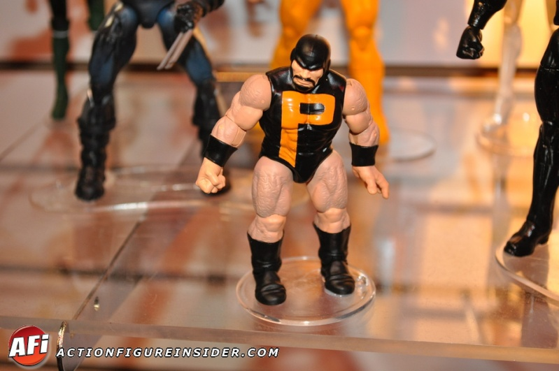 The Wolverine Merchandise and Action Figures Ml_210