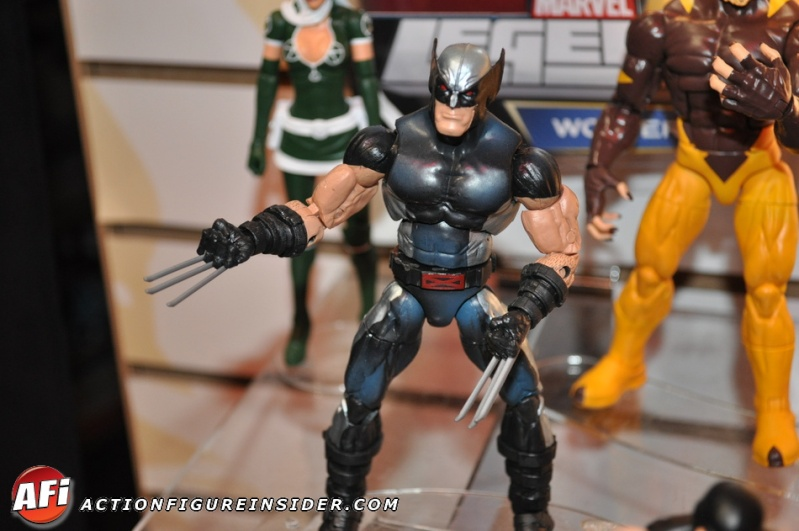 The Wolverine Merchandise and Action Figures Ml_610
