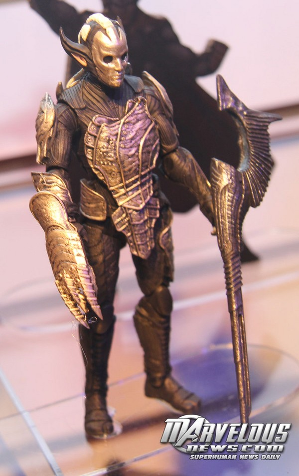 Thor 2: The Dark World Merchandise and Action Figures Thor_111