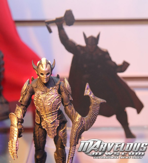 Thor 2: The Dark World Merchandise and Action Figures Thor_310