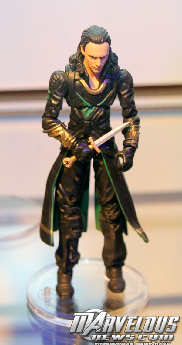 Thor 2: The Dark World Merchandise and Action Figures Thor_410