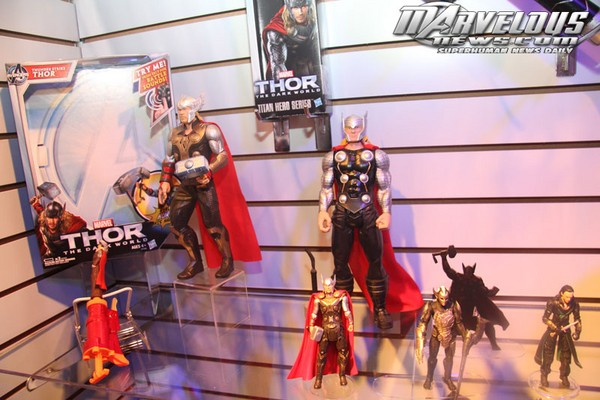 Thor 2: The Dark World Merchandise and Action Figures Thor_610