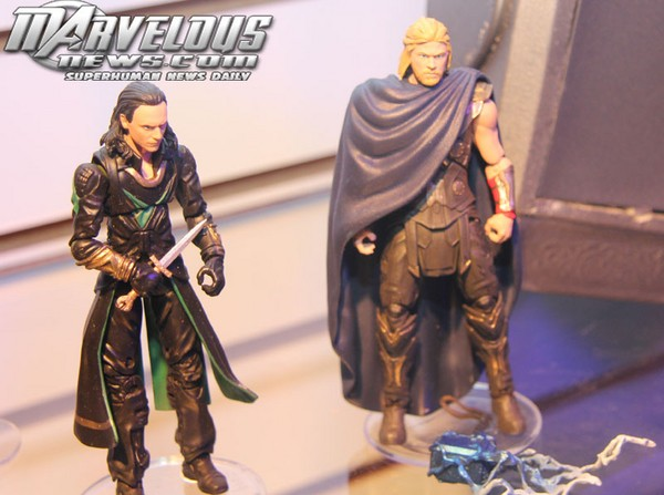 Thor 2: The Dark World Merchandise and Action Figures Thor_910