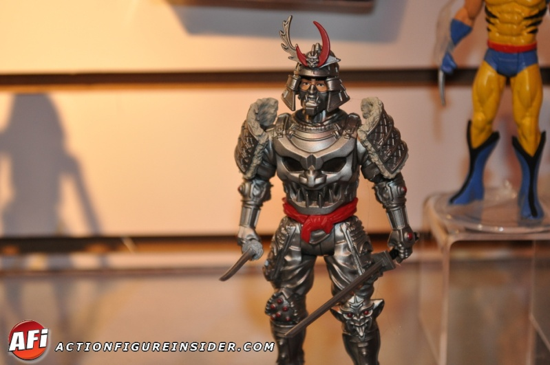 The Wolverine Merchandise and Action Figures Wolver14