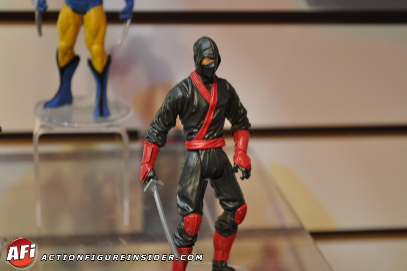 The Wolverine Merchandise and Action Figures Wolver15