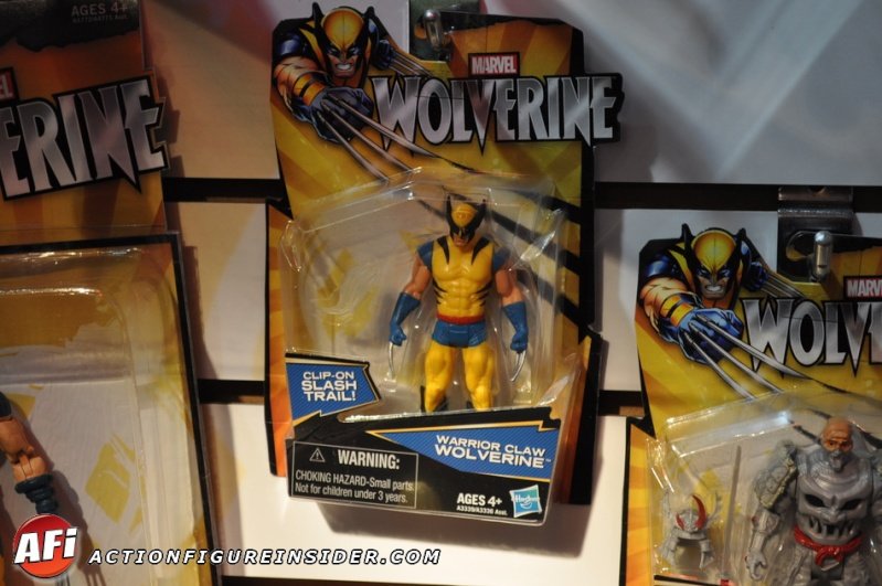 The Wolverine Merchandise and Action Figures Wolver18