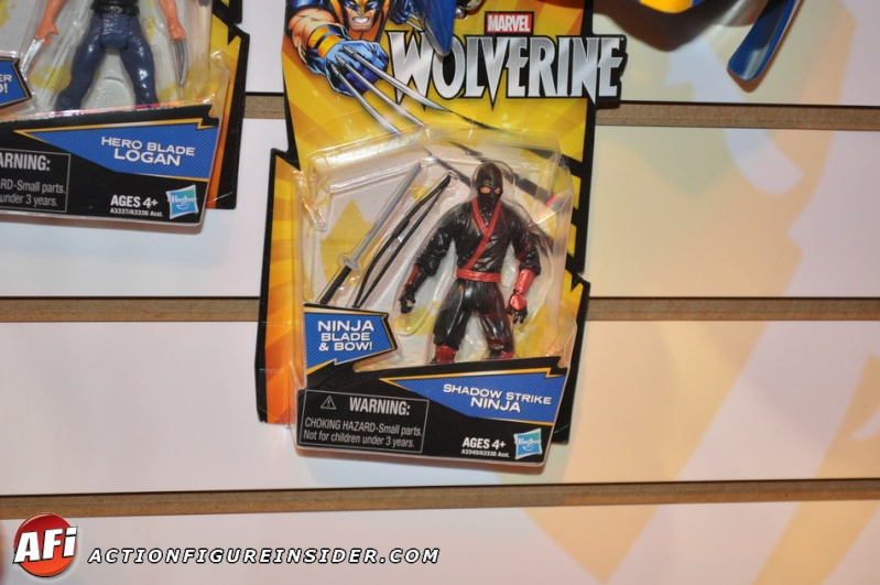 The Wolverine Merchandise and Action Figures Wolver20